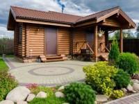 Баня на даче — разновидности бани, схемы и чертежи для строительства + мастер-класс с простыми схемами от мастеров