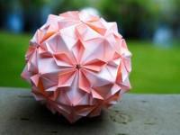 Объемное оригами: обзор простых и сложных вариантов. Фото лучших идей по складыванию объемного оригами своими руками