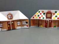 Поделка домик своими руками: обзор идей по созданию поделок своими руками (90 фото)