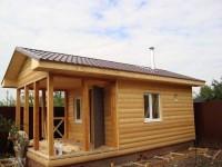Строительство бани из бруса: пошаговый мастер-класс для начинающих, типы построек, необходимые материалы и инструменты
