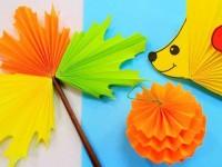 Легкие поделки из бумаги (140 фото) — пошаговая инструкция для детей, идеи интересных поделок из бумаги в школу и сад своими руками