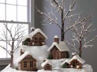 Поделки на тему зима своими руками поэтапно: легкий мастер-класс с фото и описанием