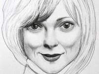 Как нарисовать маму красиво: поэтапная инструкция для детей, по созданию оригинальных рисунков карандашами
