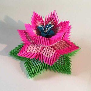 Модульное оригами (150 фото): поэтапный мастер-класс для начинающих, схемы и шаблоны + идеи поделок своими руками