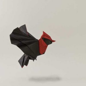 Оригами птица — ТОП-130 фото вариантов, пошаговая инструкция, простые схемы с описаниями для детей и взрослых